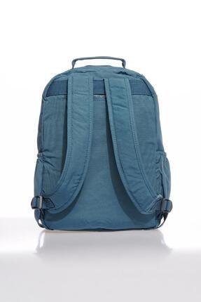 Smart Bags Smbky1019-0050 Buz Mavi Kadın Sırt Çantası 2