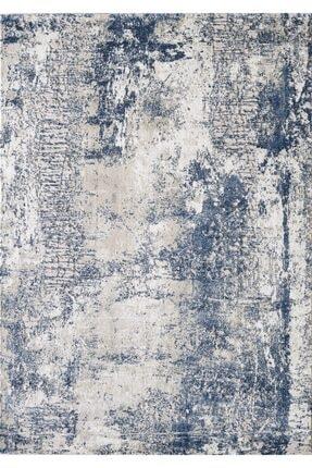 DİAMOND HALI Niceness Modern Mavi Halı Np130 1