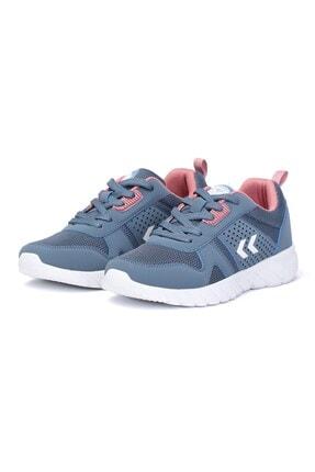 HUMMEL Verona Kadın Spor Ayakkabı Faded Denım 212491-7986 1