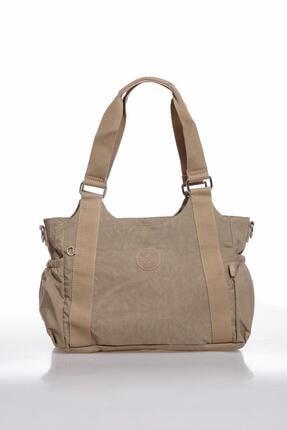 Smart Bags Kadın Omuz Çantası Smbk1163-0015 A.vizon 0