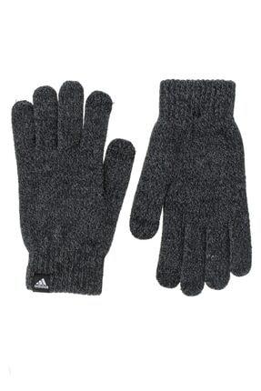 Unisex Eldiven - Knit Cond Fume Unisex Eldiven L BR9917