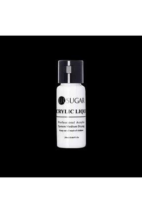 URSUGAR Protez Tırnak Akrilik Sıvı 50 ml (Monomer) 1