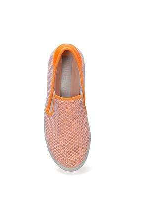 Nine West EDMANDA Turuncu Kadın Slip On Ayakkabı 100526019 4
