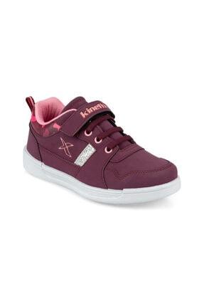 Kinetix Enkos 9pr Mürdüm Kız Çocuk Sneaker 0