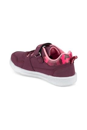 Kinetix Enkos 9pr Mürdüm Kız Çocuk Sneaker 2