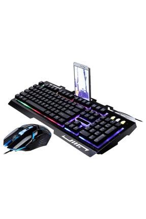 PortalGame Klavye Mouse Set G700 1