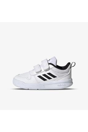 adidas TENSAUR I Beyaz Erkek Çocuk Spor Ayakkabı 101085064 0