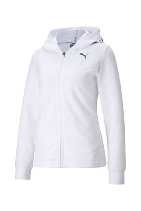 Puma Kadın Spor Sweatshirt - Modern Sports Full-Zip - 58595602 0