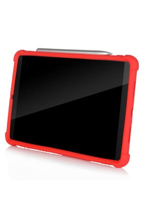 Ally Mobile Ally Huawei Matepad Pro 10.8 Inç Standlı Silikon Kılıf 2