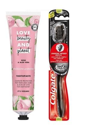 Love Beauty and Planet Ağız Bakım Paketi Model121 0