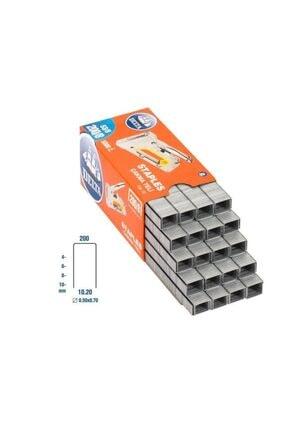 Tvet 200/8 Zımba Tabancası Teli 5000 Li (53/8) T39101 1