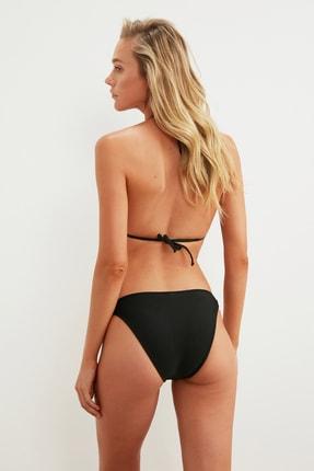 TRENDYOLMİLLA Siyah Aksesuarlı Bikini Altı TBESS21BA0270 2