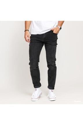 Levi's Erkek Gri 511 Slim Caboose Jean Pantolon 04511-4609 0