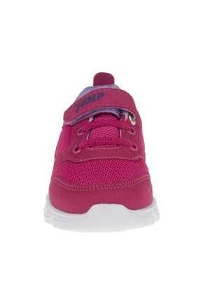 Jump Fuşya Mor Çocuk Sneaker 190 15665B 2