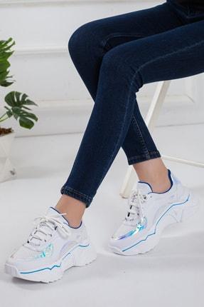Beyaz Spor Ayakkabı , Sneakers , Kadın Günlük Spor Ayakkabı , Yürüyüş Ayakkabısı , spor ayakkabı