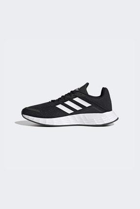 adidas DURAMO SL K Siyah Kız Çocuk Koşu Ayakkabısı 100663928 4