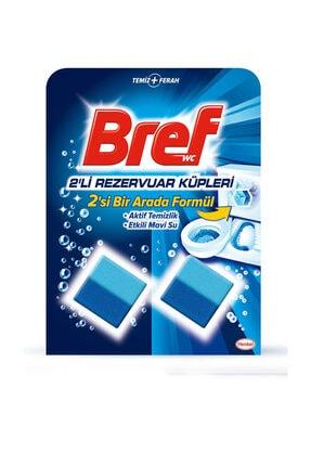 Bref Temizleme Kübü Regular 1