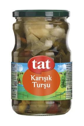Tat Karışık Turşu 720 Cc. 1