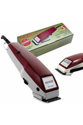 Moser 1400 Pro Klasik Saç Kesme  Sakal Bıyık Kesim Tıraş Makinesi 4