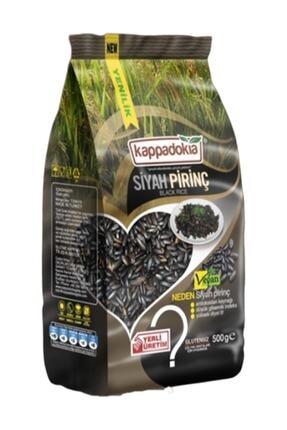 KAPPADOKİA Siyah Pirinç 500 gr 0