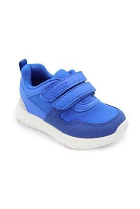 Vicco E19k.117 05 Saks Mavi Çocuk Spor Ayakkabı 1