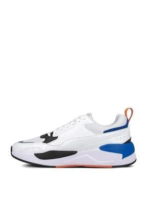 Puma X-RAY 2 SQUARE Beyaz Erkek Sneaker Ayakkabı 100660663 1