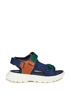 Vicco Nanga Unisex Çocuk Lacivert Sandalet 2