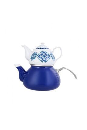 Karaca Gökçe Porselen Çaydanlık 0