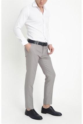 Efor Pant. 047 Slim Fit Gri Altro Pantolon 2
