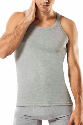 12'li Paket Erkek Ince Askılı Atlet resmi