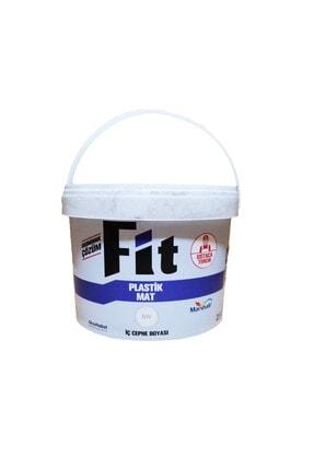 Marshall Fit Plastik Mat Beyaz 2,5 L 0