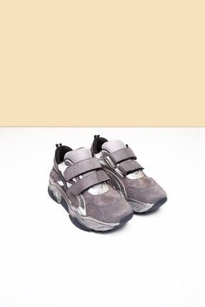 Pierre Cardin PC-30422 Platin Kadın Spor Ayakkabı 0