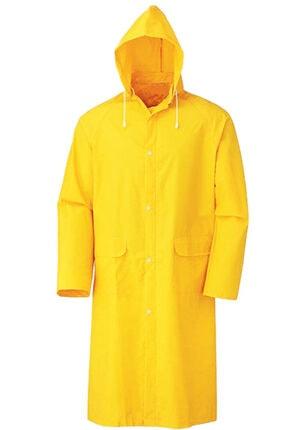 Sarı Lüx Yağmurluk SARI YAĞMURLUK