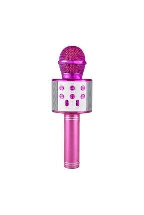 Auris Karaoke Mikrofon Ws-858 3