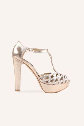 تصویر از کفش پاشنه بلند زنانه کد 34063 1620