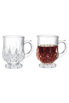 Madame Coco Miquel 4'lü Çay Fincanı 2