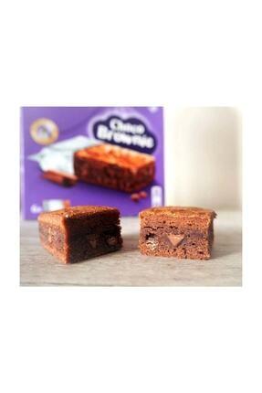 Milka 6'lı Choco Browni 25 gr 2