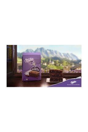 Milka 6'lı Choco Browni 25 gr 3