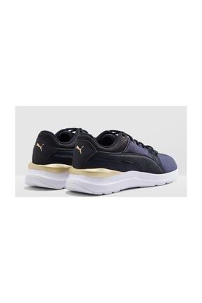 Puma Kadın Siyah Bağcıklı Spor Ayakkabı 3