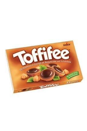 Toffiee Karamelli Çikolata 125 gr 0