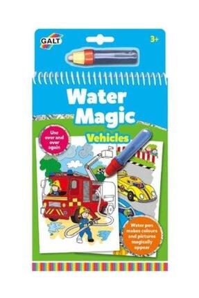 Galt Water Magic Sihirli Boyama Araçlar 0