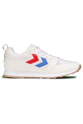 HUMMEL HMLTAHARA Krem Kadın Sneaker Ayakkabı 101120494 1