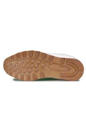 HUMMEL HMLTAHARA Krem Kadın Sneaker Ayakkabı 101120494 3