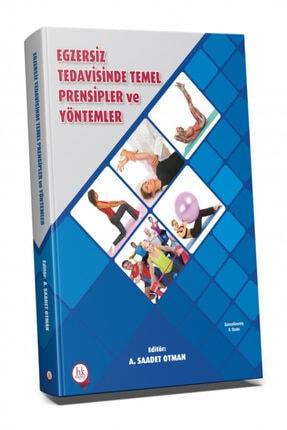 Pelikan Kitapevi Egzersiz Tedavisinde Temel Prensipler Ve Yöntemler 0