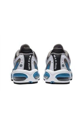 Nike Air Max Erkek Mavi Tailwind 4 Spor Ayakkabı Ct1284-100 2