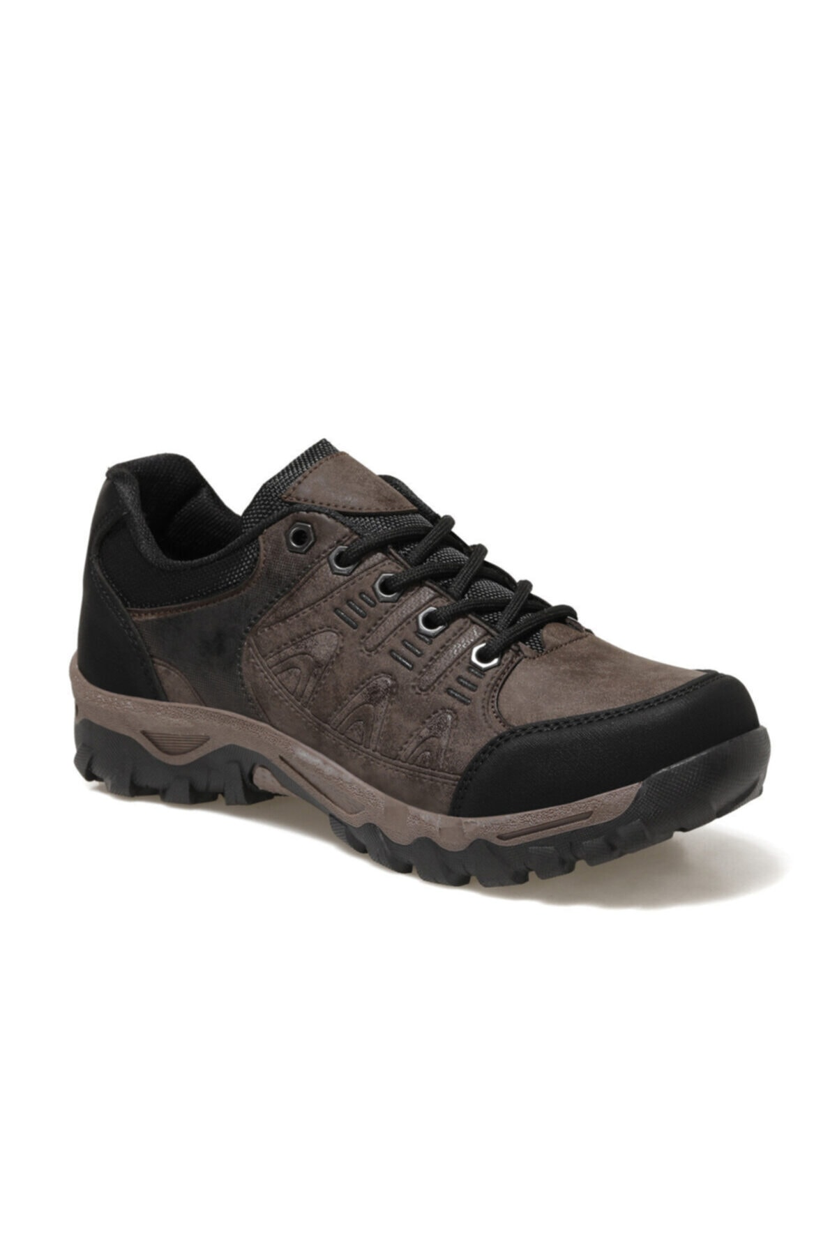 Shake Kahverengi Erkek Outdoor Ayakkabı