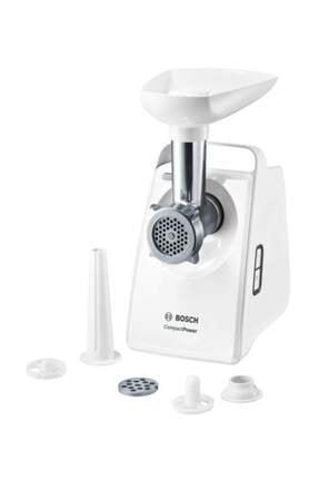 Bosch MFW3520  CompactPower Kıyma Makinesi Beyaz 0