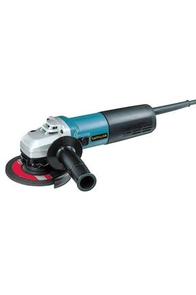 Catfiller Demiriz 250 Amper Bakır Sargılı Kaynak Makinası Pro + 2000w Spiral Taşlama Makinası 2