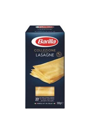 Barilla Lazanya (Lasagne) Makarna 500 G 0