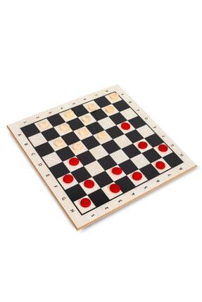 BEMİ Teda Lüks Ahşap 5 Oyun 1 Arada - Beceri Eğitici Zeka Strateji Çocuk Ve Aile Oyunu 2
